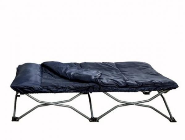 BabyQuip - Baby Equipment Rentals - Regalo Deluxe My Cot Portable Toddler Bed - Regalo Deluxe My Cot Portable Toddler Bed -