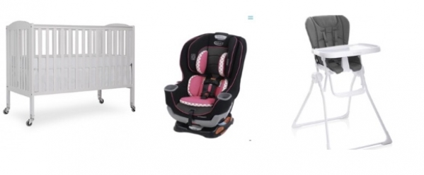 BabyQuip Baby Equipment Rentals - Eat, Sleep, and Ride Package - Becca Lipari - Aubrey, TX