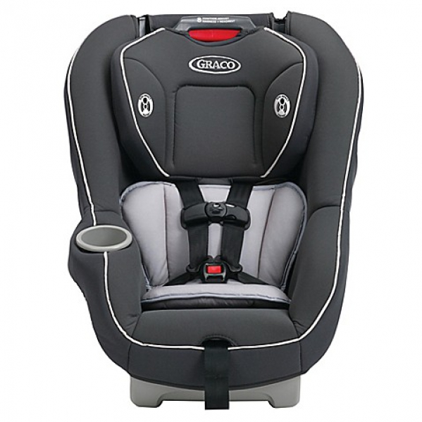 BabyQuip Baby Equipment Rentals - Convertible Car Seat - Nikisha Mayers - Woodbridge, New Jersey