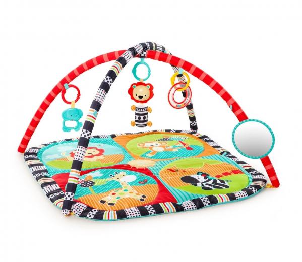 BabyQuip - Baby Equipment Rentals - Baby Play Mat - Baby Play Mat -