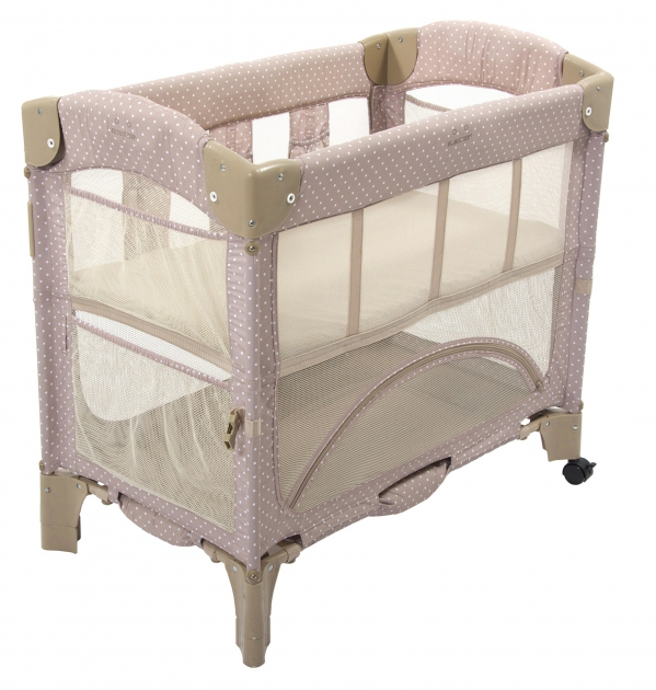 BabyQuip - Baby Equipment Rentals - Arms Reach Mini Co-Sleeper - Arms Reach Mini Co-Sleeper -