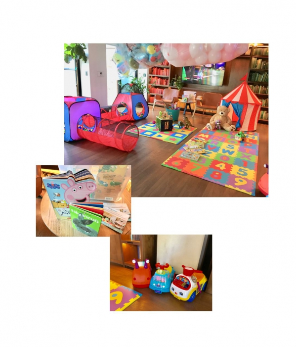 BabyQuip - Baby Equipment Rentals - Toys for Children's Party *Call or Txt for Quote* - Toys for Children's Party *Call or Txt for Quote* -