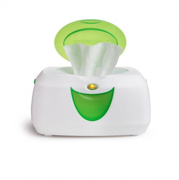 BabyQuip - Baby Equipment Rentals - Munchkin Warm Glow Wipe Warmer - Munchkin Warm Glow Wipe Warmer -