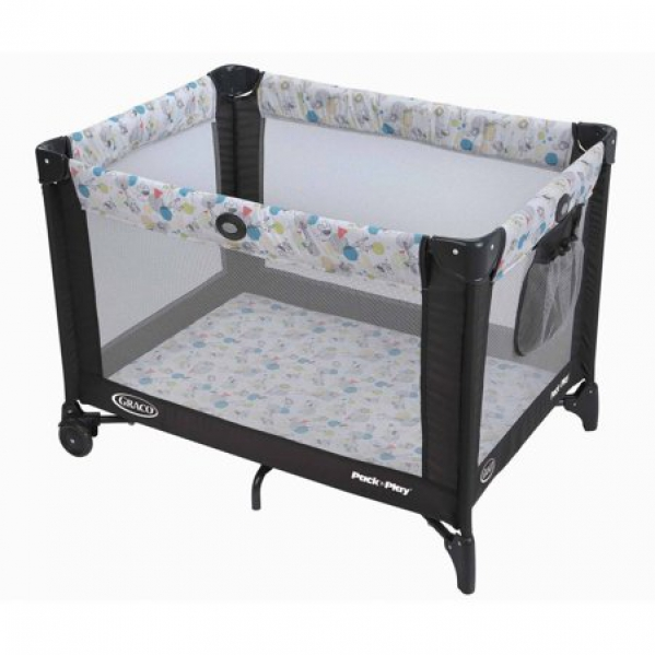 BabyQuip - Baby Equipment Rentals - Pack 'n Play Portable Playard - Pack 'n Play Portable Playard -