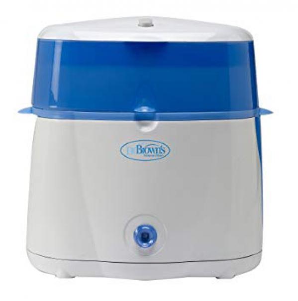 BabyQuip - Baby Equipment Rentals - Dr. Brown's Bottle Sterilizer - Dr. Brown's Bottle Sterilizer -