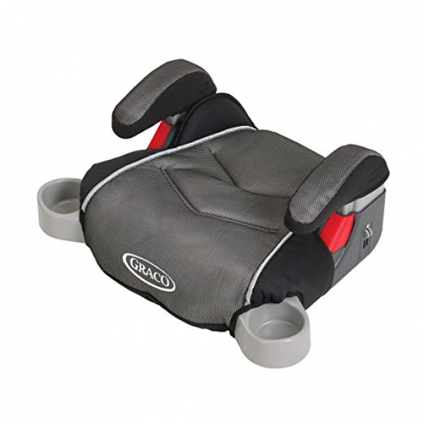 BabyQuip - Baby Equipment Rentals - Graco Turbo Booster Car Seat - Graco Turbo Booster Car Seat -