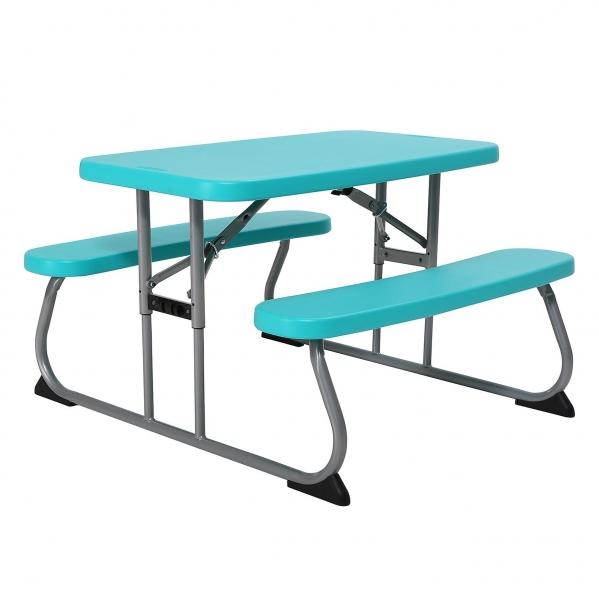 BabyQuip - Baby Equipment Rentals - Lifetime Childrens' Picnic Table - Lifetime Childrens' Picnic Table -