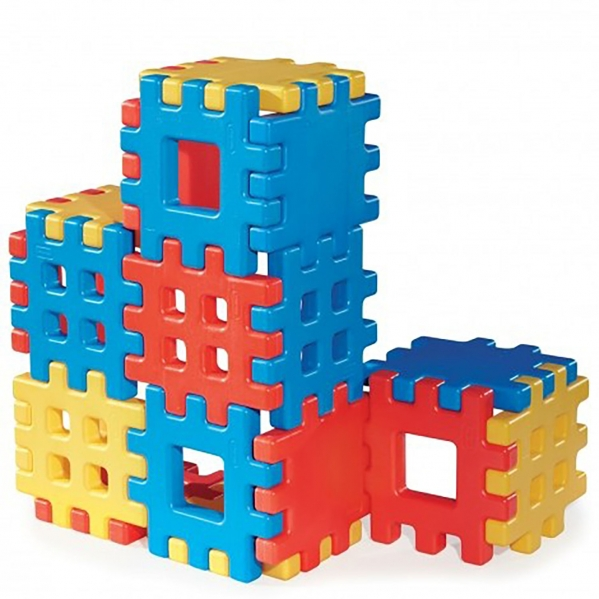 BabyQuip - Baby Equipment Rentals - Waffle Blocks - Waffle Blocks -