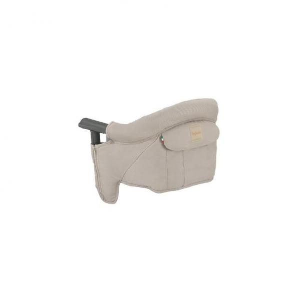 BabyQuip - Baby Equipment Rentals - Portable High Chair - Portable High Chair -