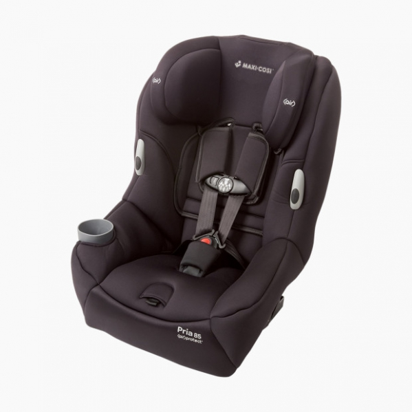 BabyQuip Baby Equipment Rentals - Premium Convertible Car Seat by Maxi Cosi - Jackie Phillipson - Arlington, Virginia