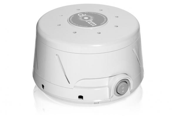 BabyQuip - Baby Equipment Rentals - White Noise Machine - White Noise Machine -