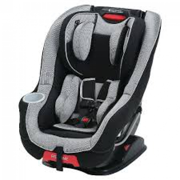 BabyQuip Baby Equipment Rentals - Convertible Car Seat - Jackie Phillipson - Arlington, Virginia