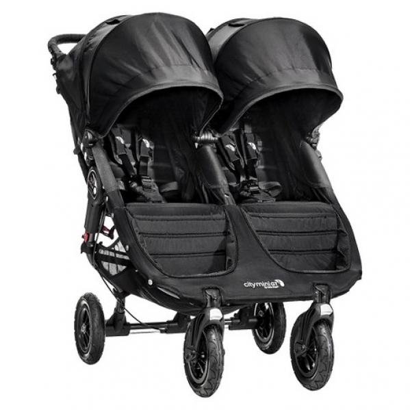 BabyQuip - Baby Equipment Rentals - Stroller: Premium, double-Citi Mini GT - Stroller: Premium, double-Citi Mini GT -