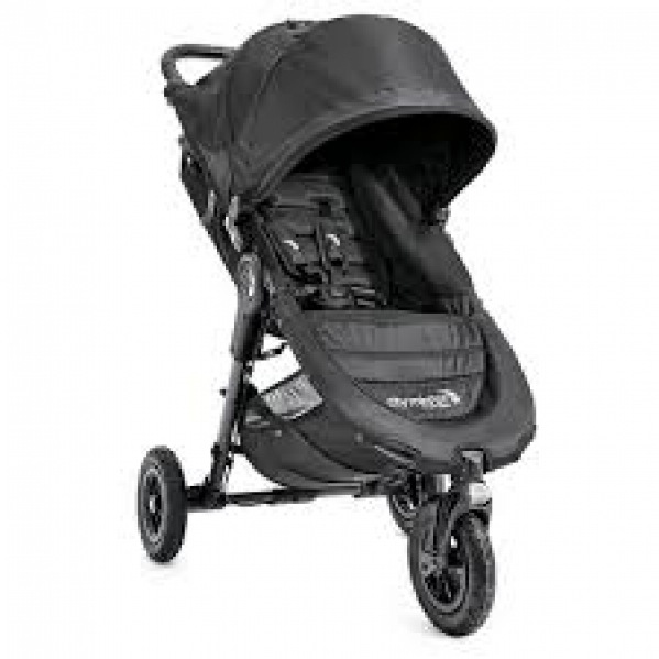 BabyQuip - Baby Equipment Rentals - Stroller: Premium, single- City Mini GT - Stroller: Premium, single- City Mini GT -