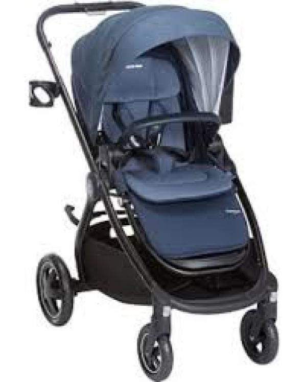 "BabyQuip - Baby Equipment Rentals - Stroller: Premium, Full-Size ""Adorra"" by Maxi Cosi - Stroller: Premium, Full-Size ""Adorra"" by Maxi Cosi -"