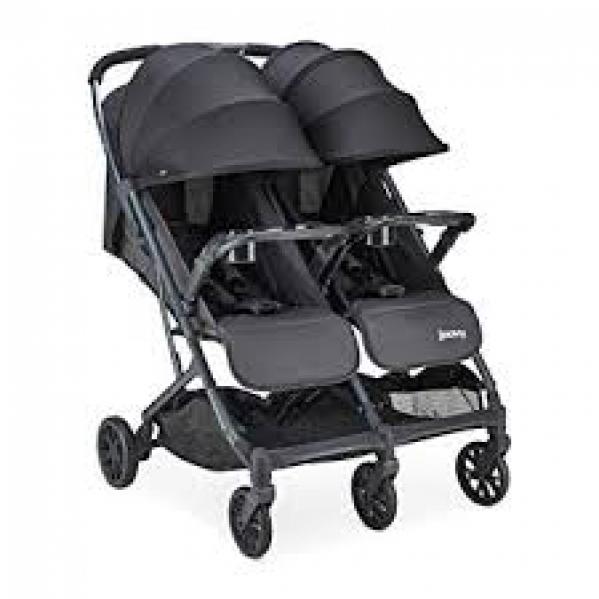 BabyQuip - Baby Equipment Rentals - Stroller:  Premium Double, Joovy Kooper X2 - Stroller:  Premium Double, Joovy Kooper X2 -