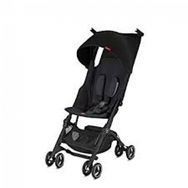 BabyQuip - Baby Equipment Rentals - Stroller: GB Pockit Plus - Stroller: GB Pockit Plus -