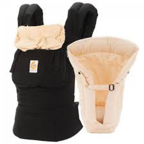 BabyQuip - Baby Equipment Rentals - Ergobaby  - Ergobaby  -