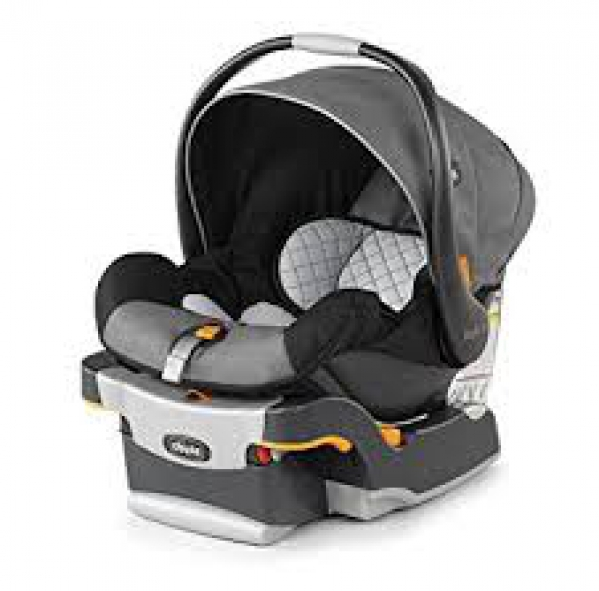BabyQuip - Baby Equipment Rentals -  Chicco Infant Car Seat and Base -  Chicco Infant Car Seat and Base -