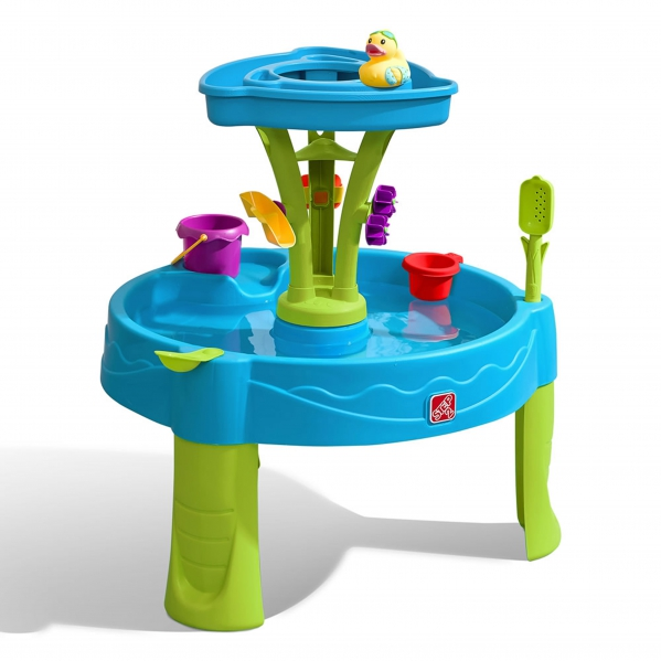 BabyQuip - Baby Equipment Rentals - Shower Splash Water Table - Shower Splash Water Table -