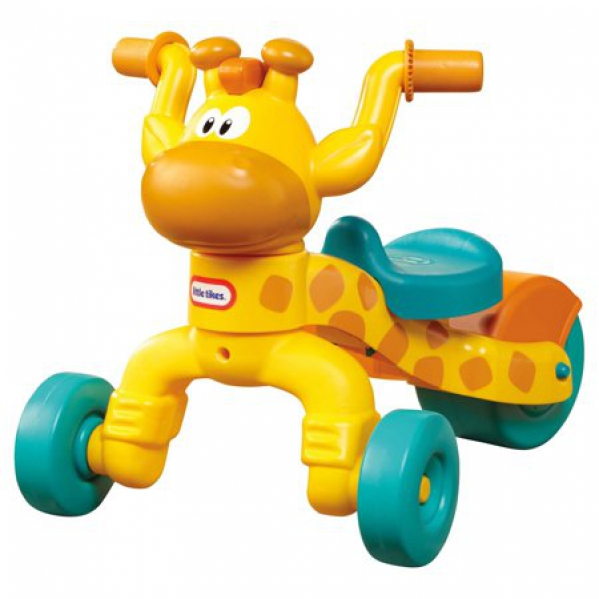 BabyQuip - Baby Equipment Rentals - Little Tikes Go and Grow Lil' Rollin' Giraffe Ride - Little Tikes Go and Grow Lil' Rollin' Giraffe Ride -