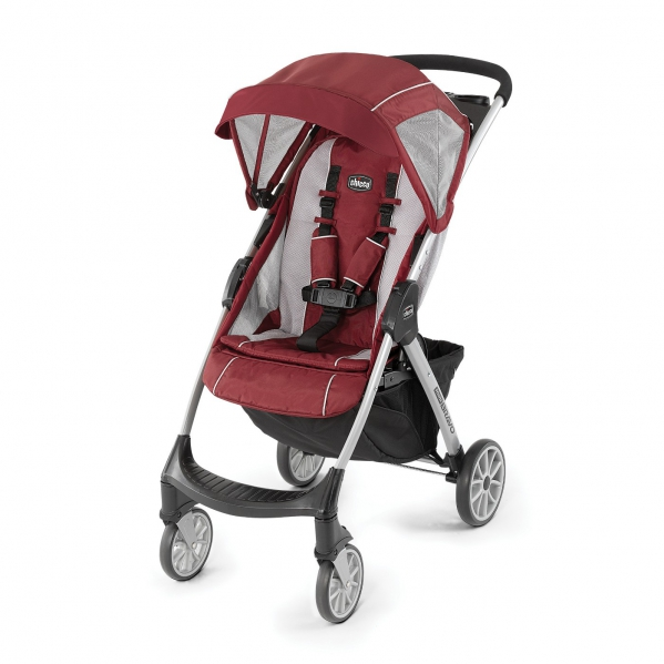 Chicco Mini Bravo