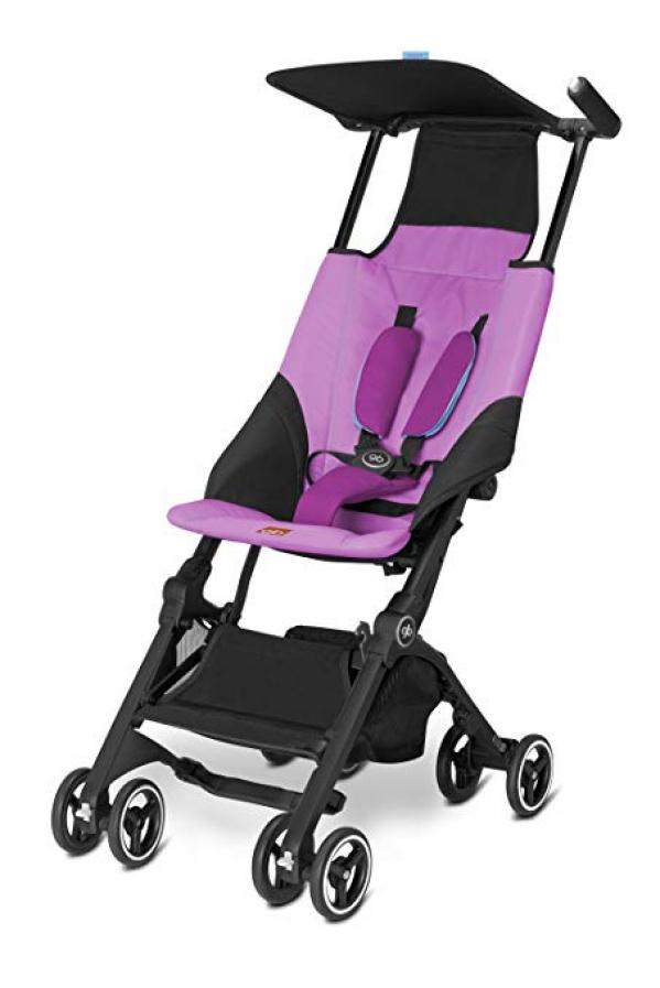 BabyQuip - Baby Equipment Rentals - Pockit stroller  - Pockit stroller  -