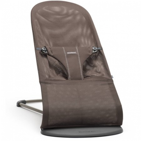BabyQuip - Baby Equipment Rentals - Bjorn Bouncer Seat - Bjorn Bouncer Seat -
