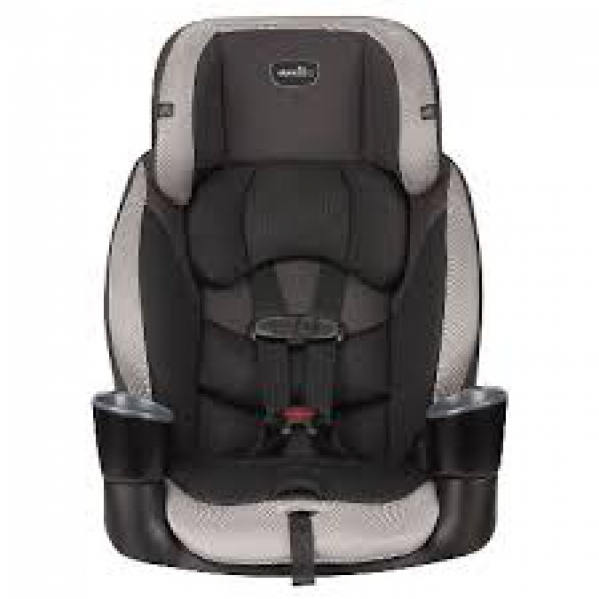 BabyQuip Baby Equipment Rentals - Harness Booster Car Seat - Tamara Wallace - Mount Vernon, New York