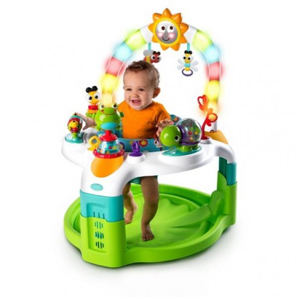 BabyQuip - Baby Equipment Rentals - Activity Center - Activity Center -