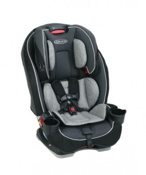 BabyQuip - Baby Equipment Rentals - GRACO Slimfit  3-in-1 carseat  - GRACO Slimfit  3-in-1 carseat  -