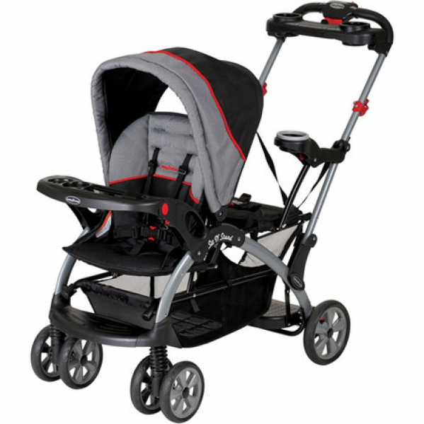 BabyQuip Baby Equipment Rentals - Sit N