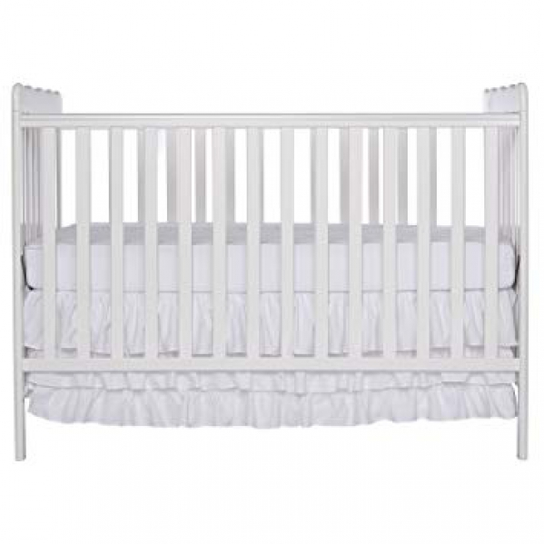 BabyQuip - Baby Equipment Rentals - Dream on me full size 2 in 1 Folding Crib - Dream on me full size 2 in 1 Folding Crib -