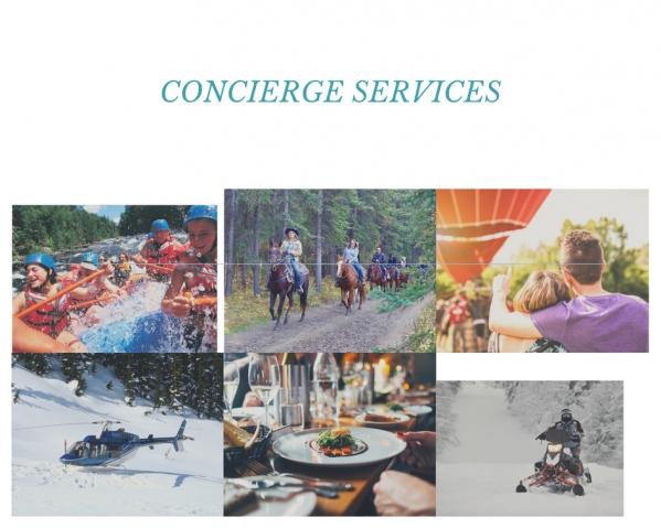 BabyQuip - Baby Equipment Rentals - Concierge Services - Concierge Services -