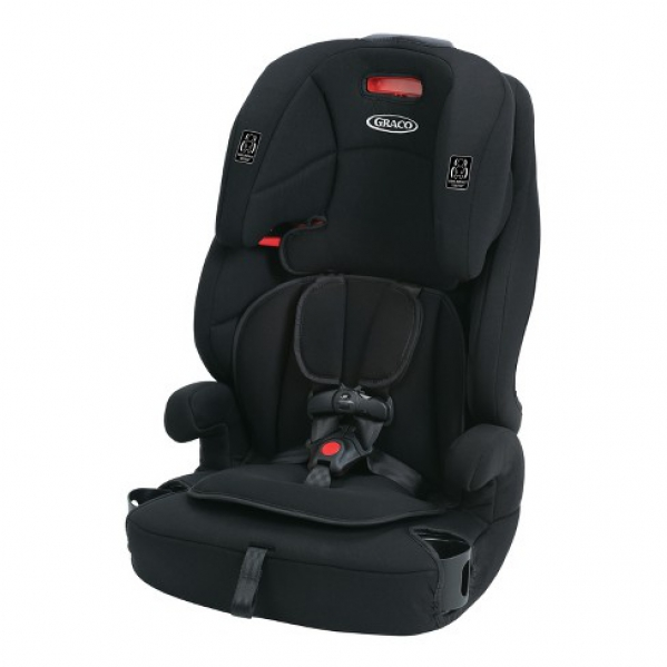 Graco Transitionz Harness Booster Car Seat