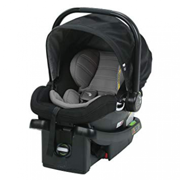 BabyQuip - Baby Equipment Rentals - Baby Jogger Infant Car Seat - Baby Jogger Infant Car Seat -