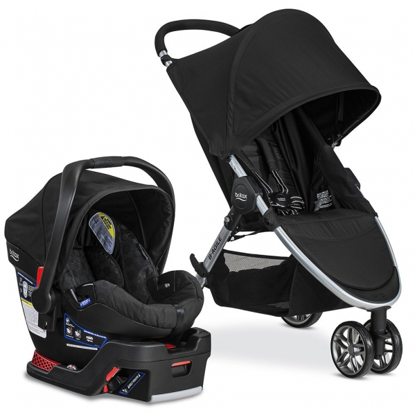 BabyQuip Baby Equipment Rentals - Travel Stroller System - Andrea Lane - Carlsbad, California