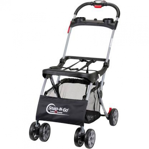 BabyQuip - Baby Equipment Rentals - Snap and go stroller - Snap and go stroller -