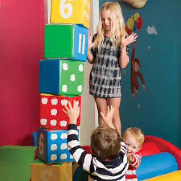 BabyQuip - Baby Equipment Rentals - Kid Zone for your event - Kid Zone for your event -