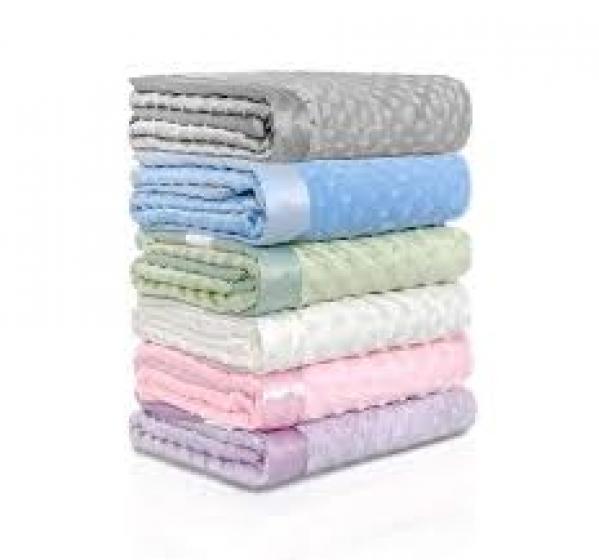 BabyQuip - Baby Equipment Rentals - Tote full of Blankets - Tote full of Blankets -