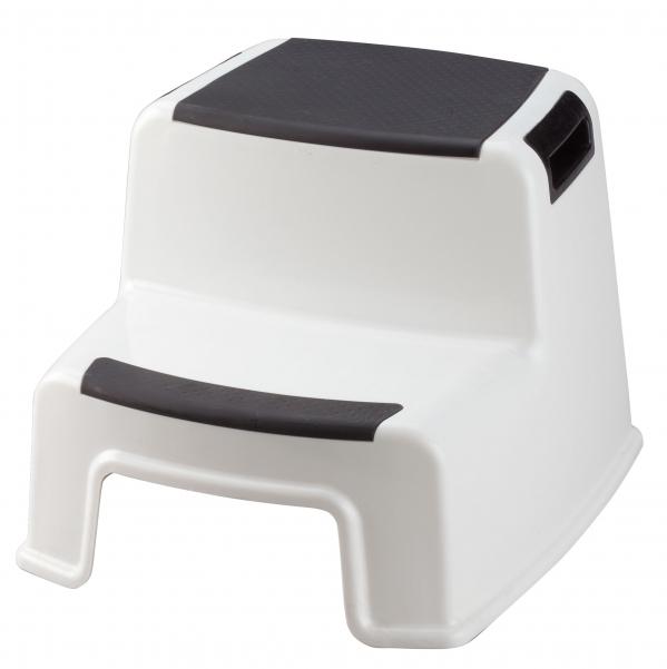 BabyQuip - Baby Equipment Rentals - 2 step Foot Stool - 2 step Foot Stool -