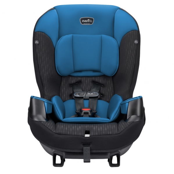 BabyQuip Baby Equipment Rentals - Convertible Car Seat - Ashley Gravette - San Diego, California