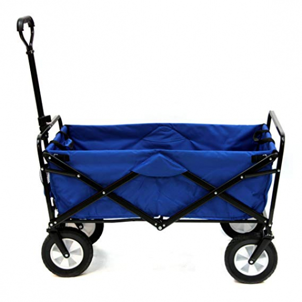 BabyQuip - Baby Equipment Rentals - Wagon - Folding - Wagon - Folding -