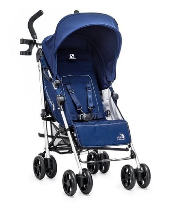 BabyQuip - Baby Equipment Rentals - Stroller - Baby Jogger Vue Reversible Umbrella - Stroller - Baby Jogger Vue Reversible Umbrella -
