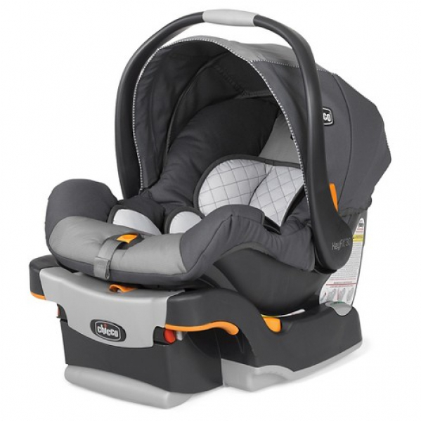 BabyQuip - Baby Equipment Rentals - Car Seat - Infant Chicco Keyfit 30 - Car Seat - Infant Chicco Keyfit 30 -