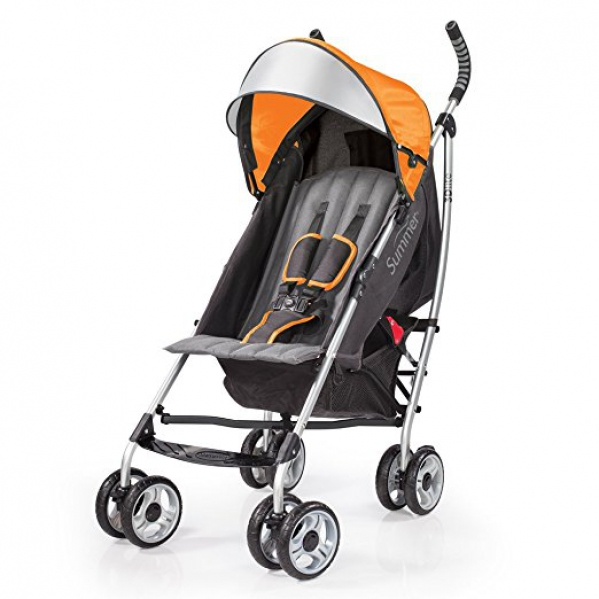 BabyQuip Baby Equipment Rentals - Stroller - Convenience  - Lauren Swihart - Chicago, IL
