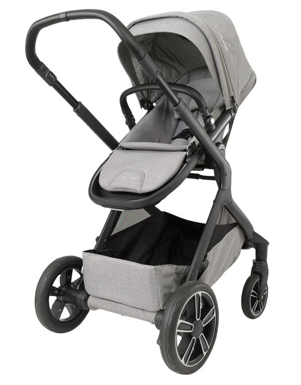 BabyQuip - Baby Equipment Rentals -  Stroller - Nuna Demi Single -  Stroller - Nuna Demi Single -