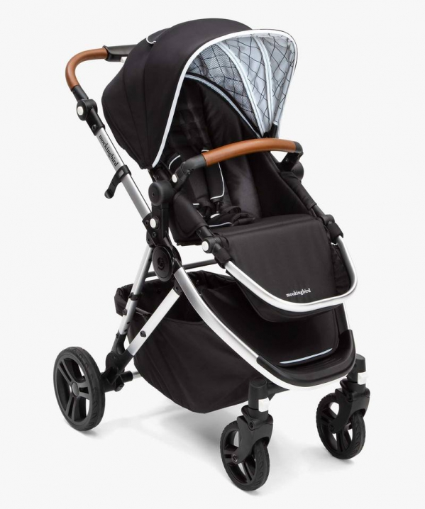 BabyQuip - Baby Equipment Rentals - Mockingbird Stroller  - Mockingbird Stroller  -