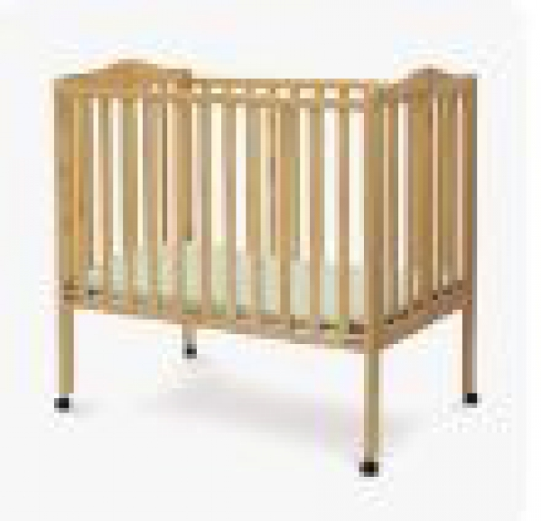 BabyQuip - Baby Equipment Rentals - Portable Mini Crib  - Portable Mini Crib  -