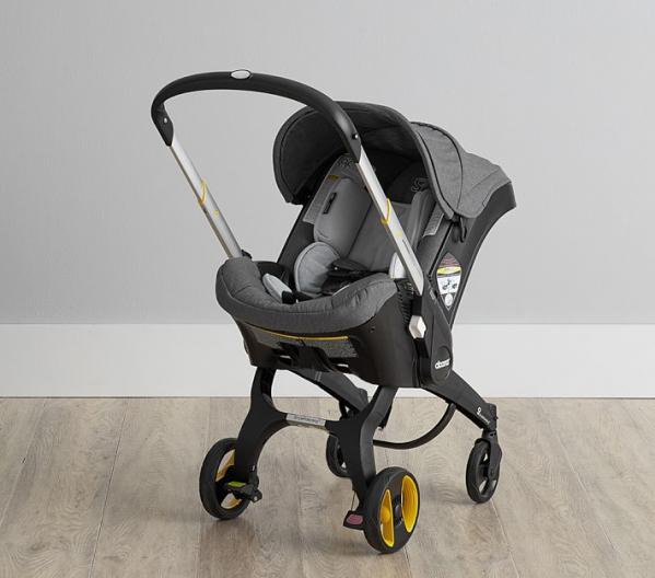 BabyQuip - Baby Equipment Rentals - Doona All in One Infant Car Seat/Stroller  - Doona All in One Infant Car Seat/Stroller  -